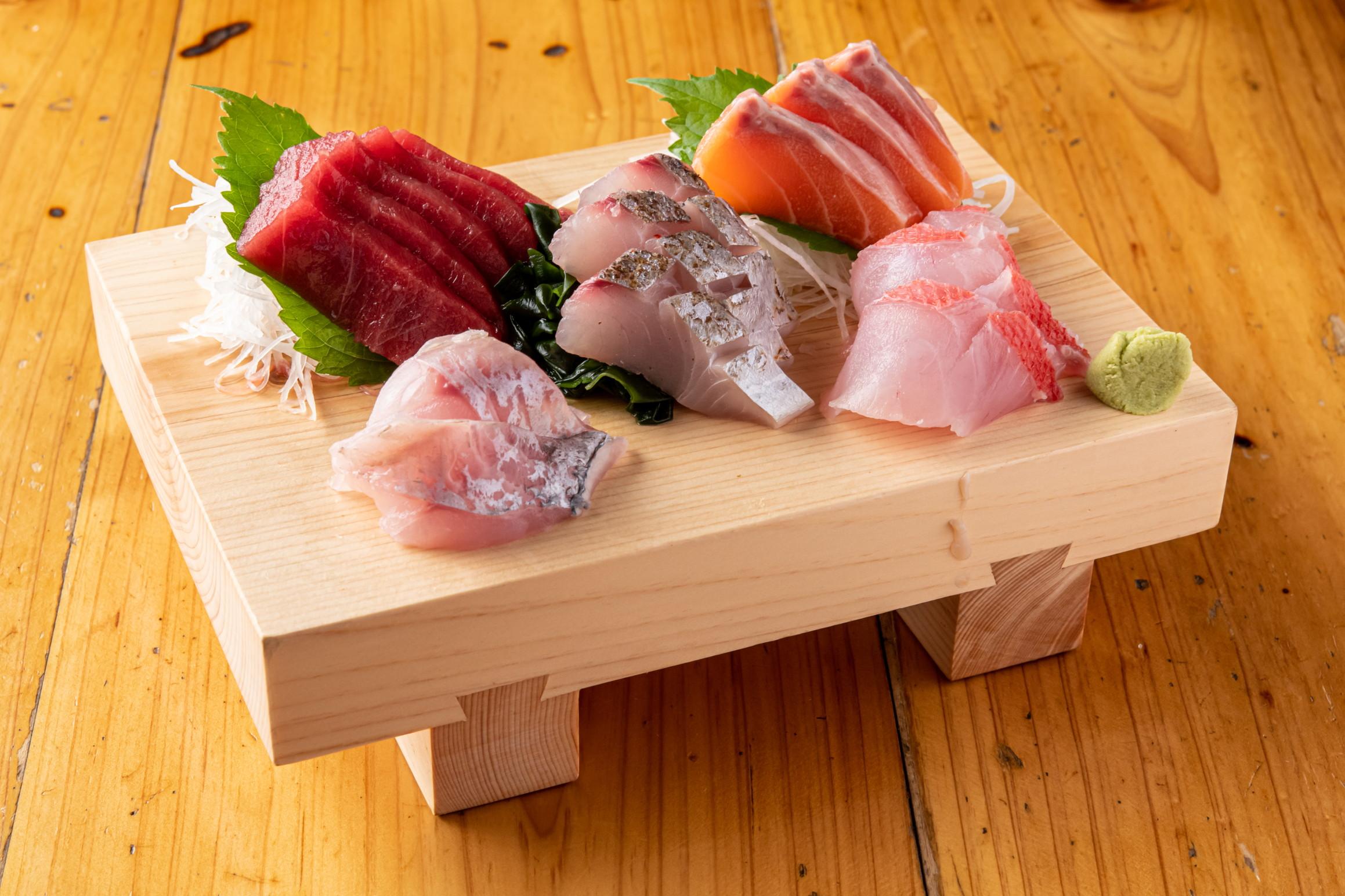 寿司 メニュー 屋台 寿司居酒屋 や台ずし
